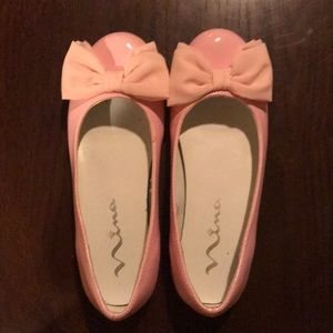 Nina Shoes - Kid's Nina's ballet flats